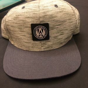 Atlanta United Hat